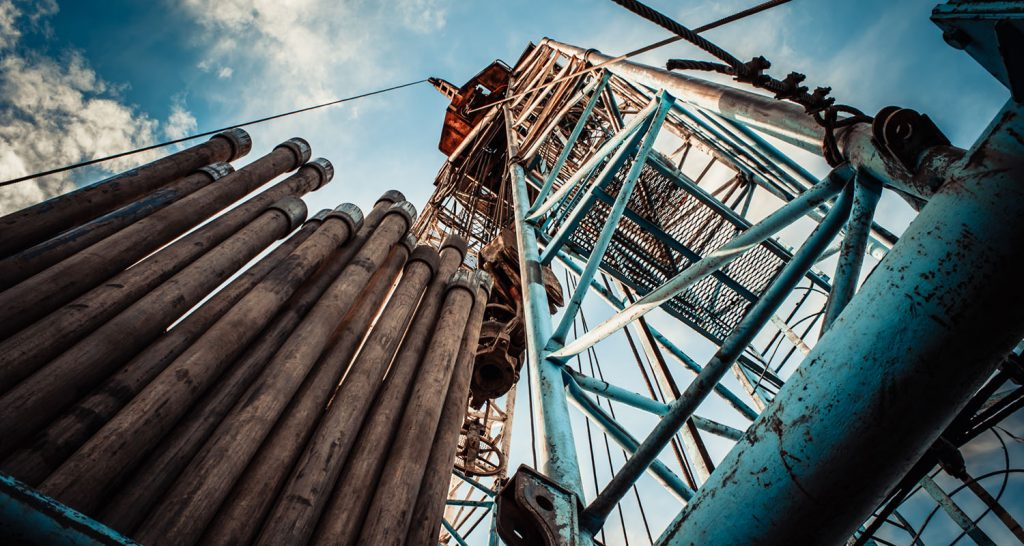 Signa engineering drilling onshore offsore